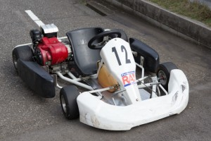 couse-kart