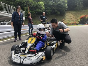 レーシング1