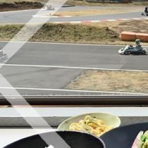 カフェレストランKメイン画像